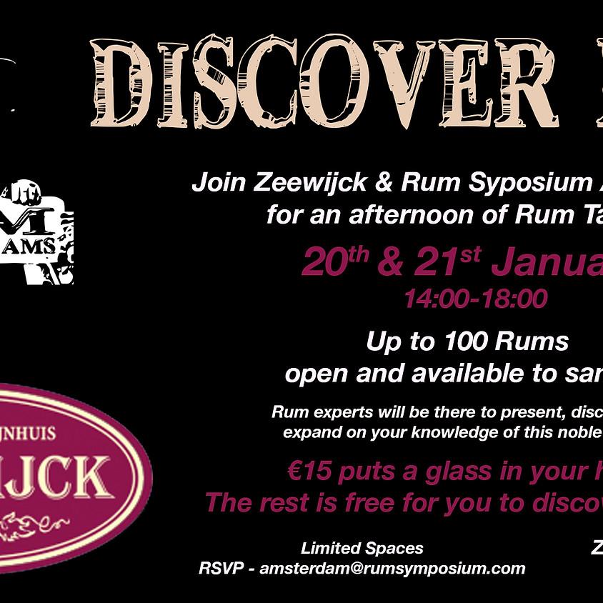 Discover Rum