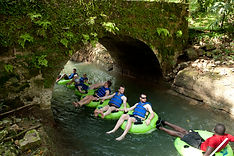 Chukka River Tubing - Jungle Adventure