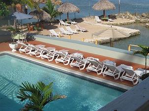 Piper's Cove Resort