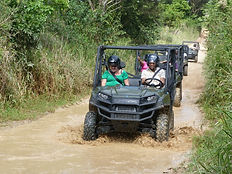 Chukka Dune Buggy (Couples)