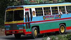 Chukka Zion Bus - Bob Marley