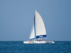 Chukka Catamaran - Ocho Rios