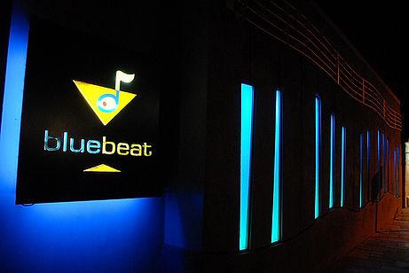 Blue Beat Jazz & Piano Bar