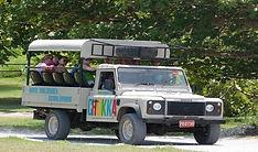 Chukka 4X4 Safari
