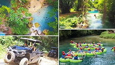 Ultimate Adrenaline Adventure/ Best Of Ocho Rios