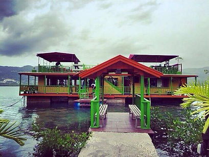 House Boat Grill Restaurant