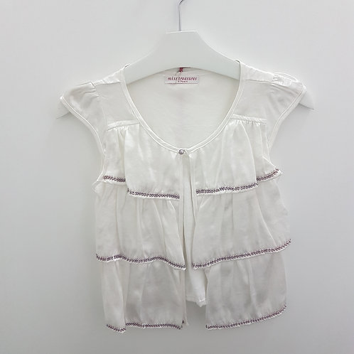 Size 5 -Girls top
