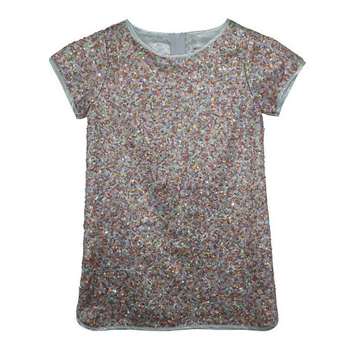 All Over Sequin