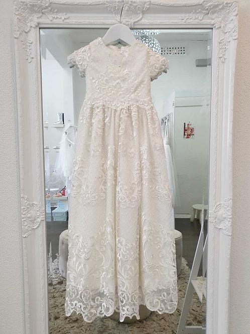 Antonella Christening Gowns