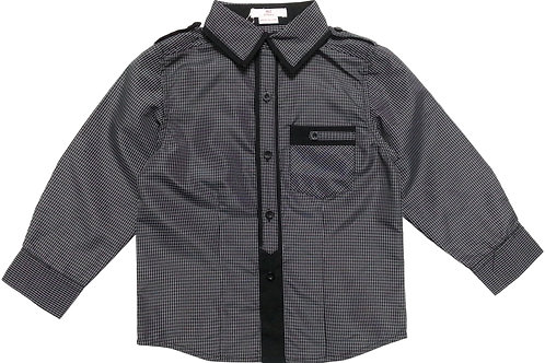Size 5 -Boys shirt