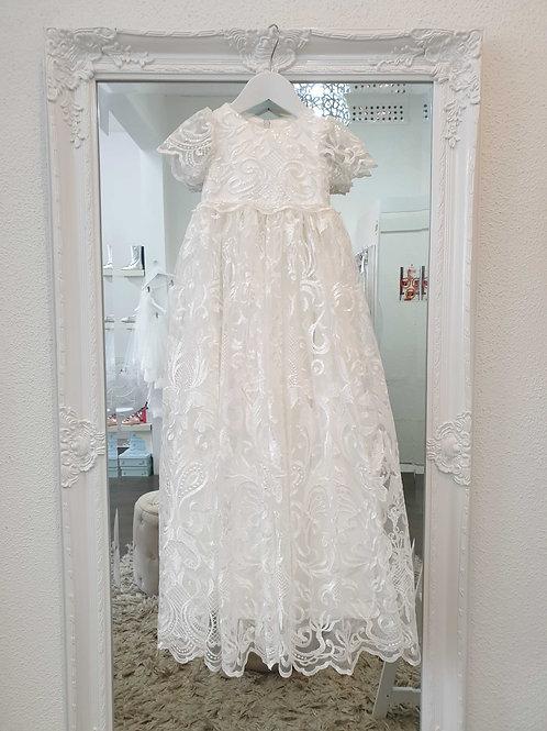 Angela Christening Gowns