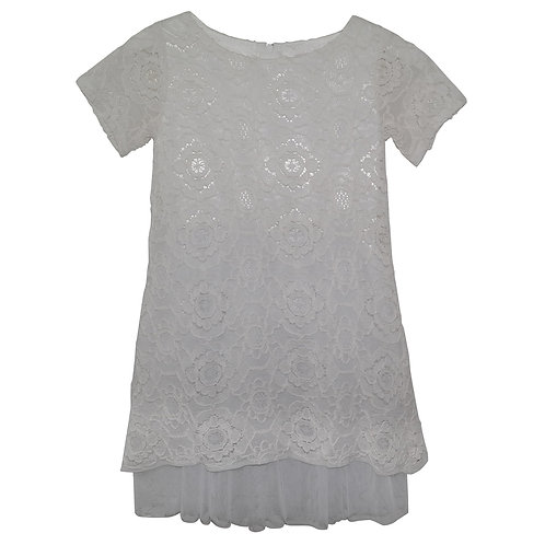 Cayla All Over Lace