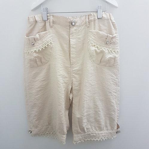 Size 4 -Girls shorts