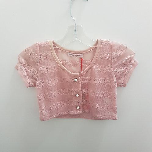 Size 4 -Girls cardi