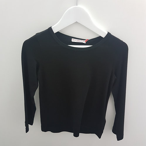Size 4 -Girls LS top