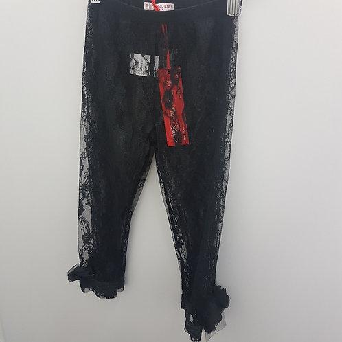 Size 4 -Girls leggings
