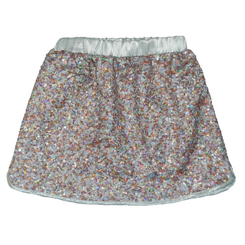 Lia sequins skirt
