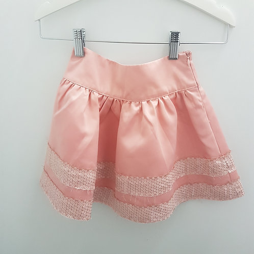 Size 4 -Girls skirt