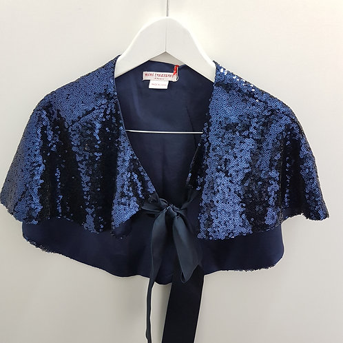 Size 4 -Girls shawl