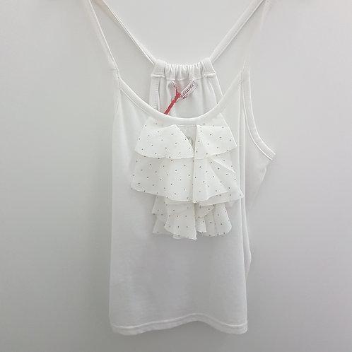 Size 4 -Girls singlet