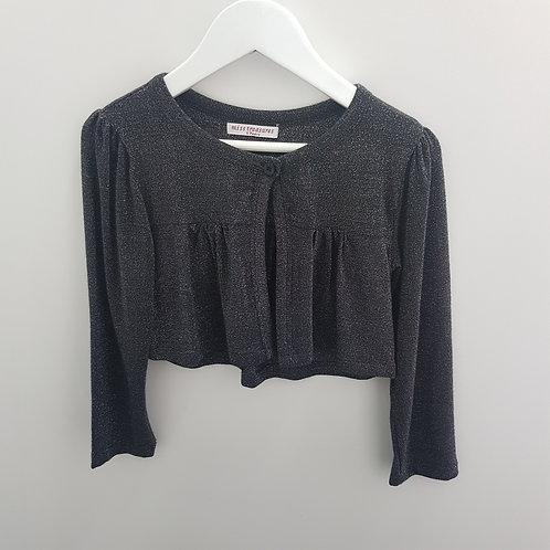 Size 5 -Girls cardi