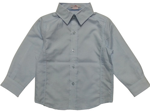 Size 4 -Boys ls shirt