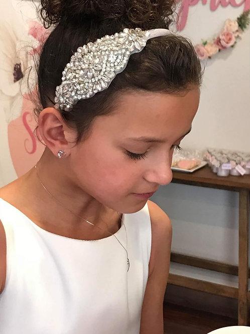 Sophie Diamante hairband