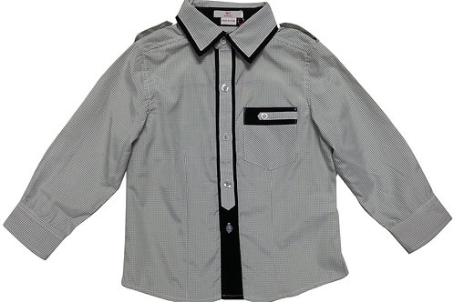 Size 2 -Boys shirt