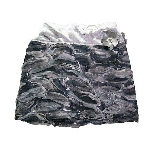 Elizabeth Tulle & Sequin Skirt