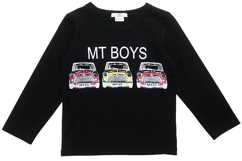 Size 3 -Boys T