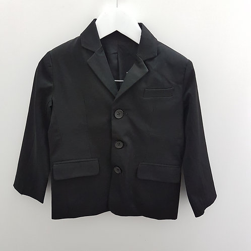 Size 4 -Boys Jacket