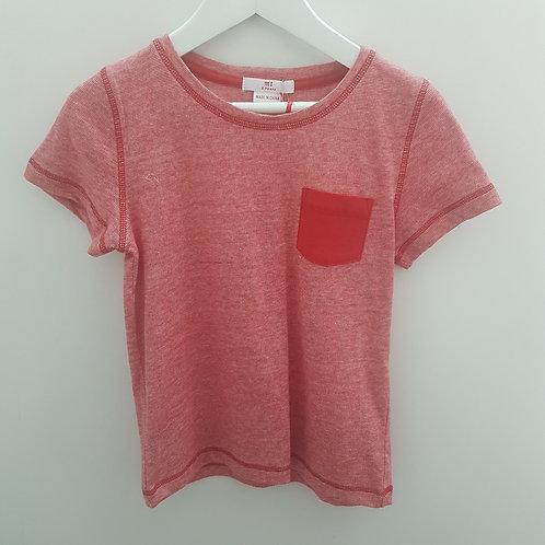 Size 5 -Boys t-shirt