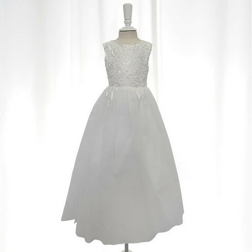 Angela lace dress