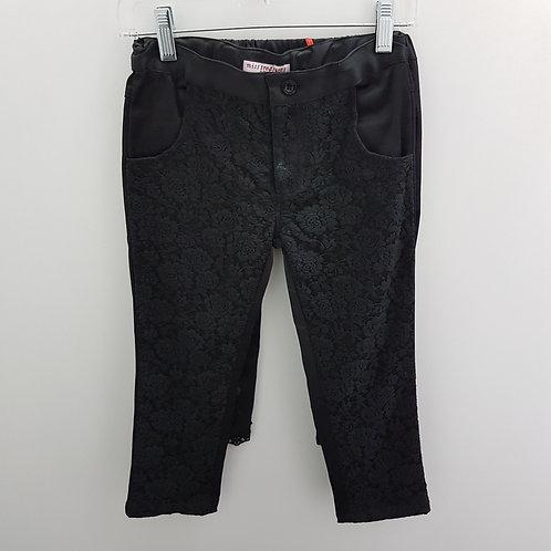 Size 4 -Girls pant