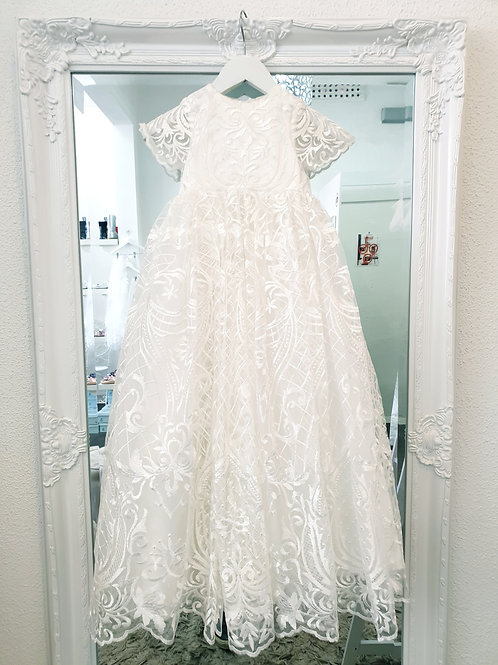 Josephine Christening dress