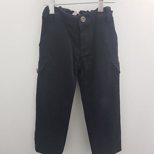 Size 3 -Boys cargo pant