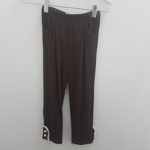 Size 4 -Girls leggings