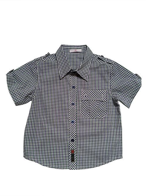 Size 5 -Boys shirt