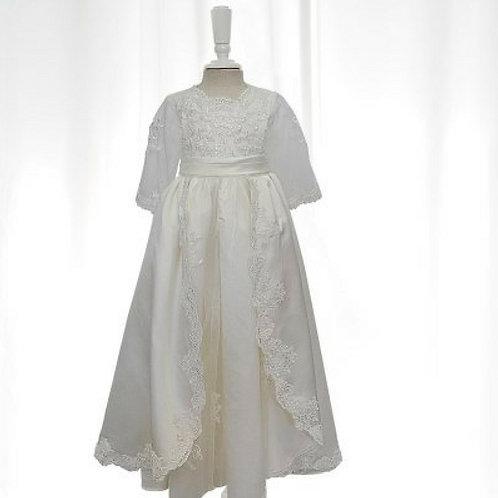 Carissa Christening Gown