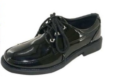 Boys Patent shoe