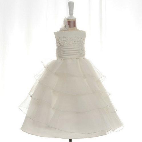 Vivien lace dress