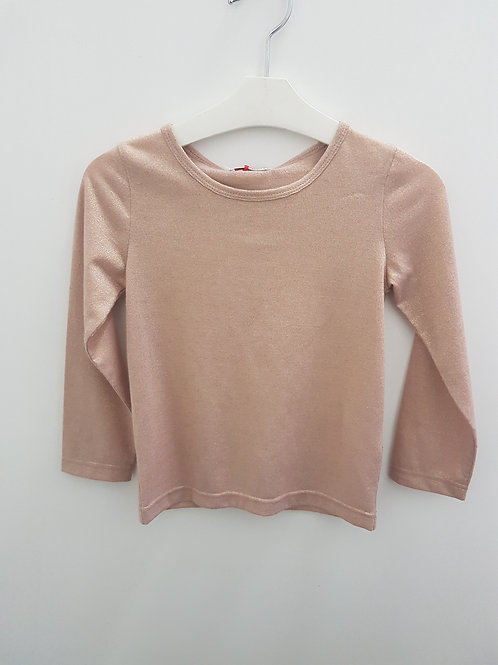 Size 5 -Girls ls top