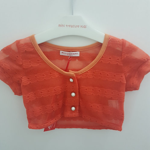 Size 3 -Girls Top