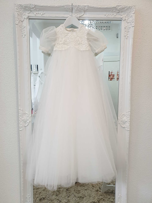 Laura Christening Gowns