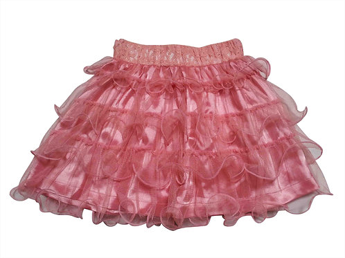 Willow Tulle skirt with Lace