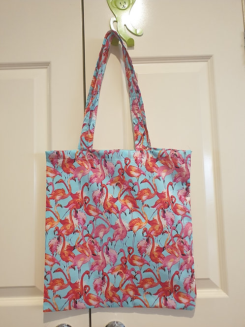 Australian handmade reusable carry bag