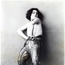 Gertrud Kraus, Vienna.