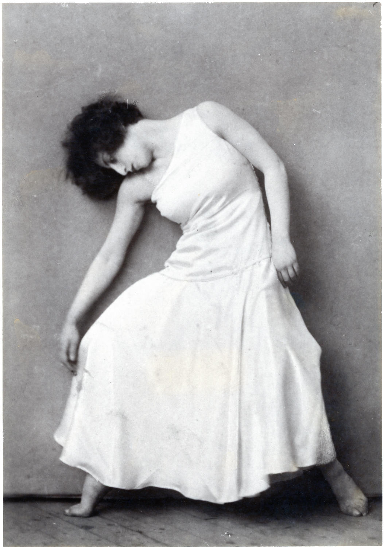 Gertrud Kraus