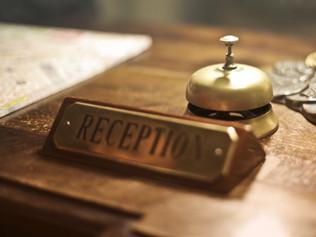 Reception 24/24