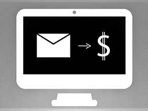 Generate leads from incoming emails